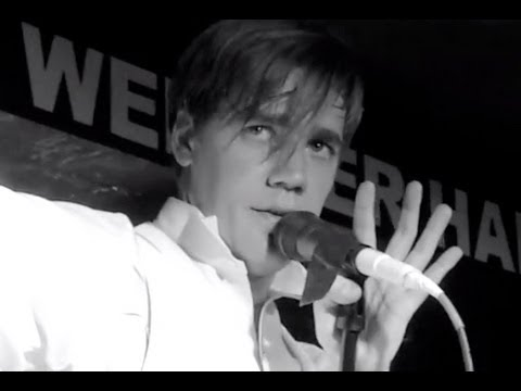 "The Hives - ""Hate to Say I Told You So"" live in New York"