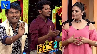 Patas 2 - Pataas Latest Promo - 10th May 2019 - Anchor Ravi, Sreemukhi - Mallemalatv - MALLEMALATV