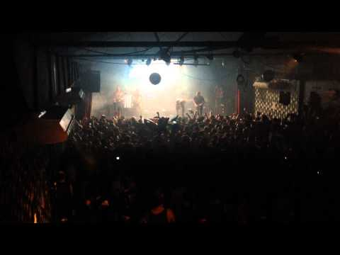Parkway Drive Argentina 2014 - Sparks - Old Ghost/ New Regrets