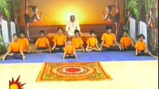 Dr.Asana Andiappan's Yoga 31-12-2014 – Kalaignar tv Show