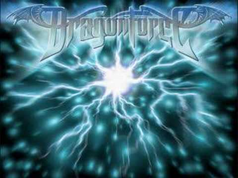 Dragonforce - My Spirit Will Go On