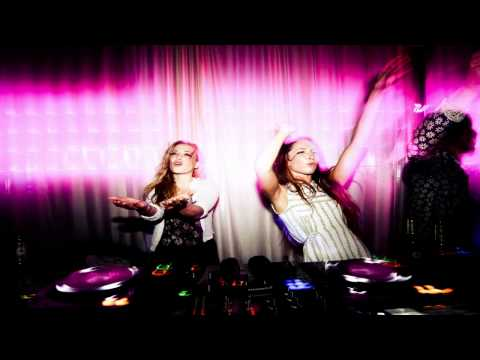 Rebecca &amp; Fiona - Bullets (Club Edit)