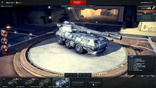 видео 2 к онлайн игре Metal War Online