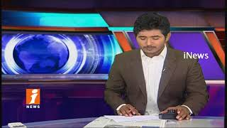 TBGKS Leads In Singareni Trade Union Election   TBGKS Wins In Yellandu Singareni Election   iNews - INEWS