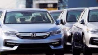 Honda India recalls 22834 vehicles over faulty airbag - TIMESOFINDIACHANNEL