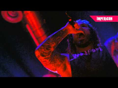 As I Lay Dying - Confined (Official HD Live Video)