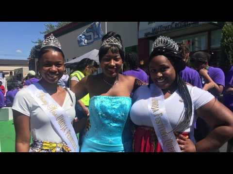 UMOJA FEST - 2018 IN REVIEW