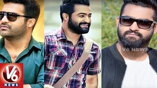 Jr NTR Focus On His Upcoming Movie, VV Vinayak To Direct His Next Movie