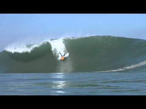 South America Unite - Turbo Bodyboards - Alan Muñoz