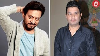 Irrfan's 'Blackmail' Not To Be Postponed | 'Mogul' Makers Keep the Film's Development Under Wraps - ZOOMDEKHO