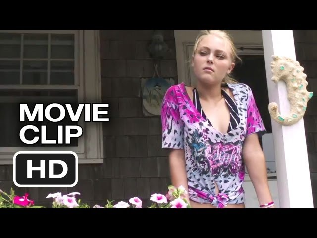 The Way, Way Back Movie CLIP - This is My Son Duncan (2013) - Sam Rockwell Movie HD