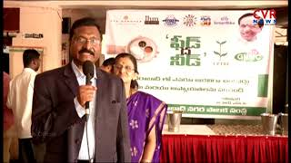 """Feed The Need"" 