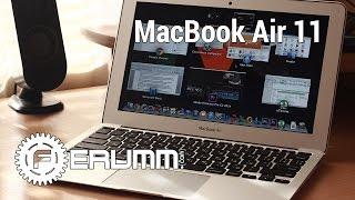 Apple Macbook Аir 11 2014 полный обзор. Сильные и слабые места Apple Macbook Аir 11 от FERUMM.COM