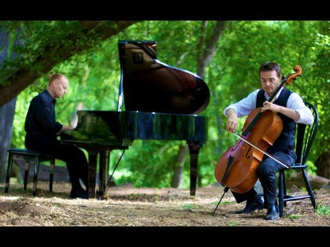 Christina Perri - A Thousand Years (Piano/Cello Cover) - ThePianoGuys