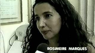 Empress II Melanie Rifel Alemanha no Consultório da Dra Rose TV Tribuna