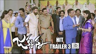 Jakkanna Hit Trailer 3 | Sunil | Mannara Chopra - idlebrain.com - IDLEBRAINLIVE