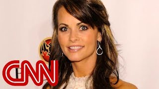 Ex-Playboy model who alleged Trump affair sues - CNN