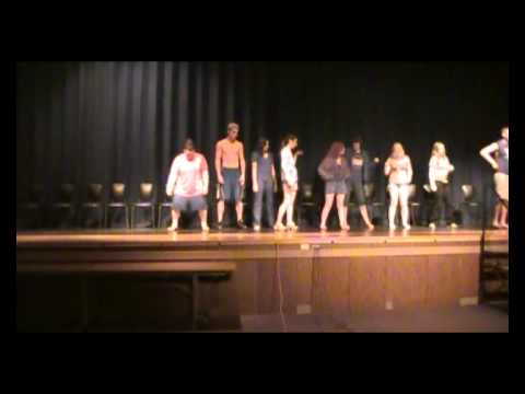 High School All Night Prom Party Hypnosis Comedy Skit - Voodoo Doll