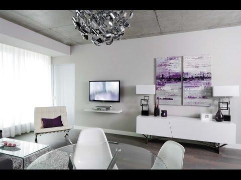 Cuadros modernos - Modernos, abstractos, al óleo, para el salón dormitorio FOTOS