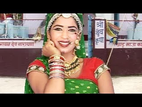Tanne Manava - Sexy Hot Rajasthani Girl Dance Video Song 2014 - Rajasthani Hot Songs