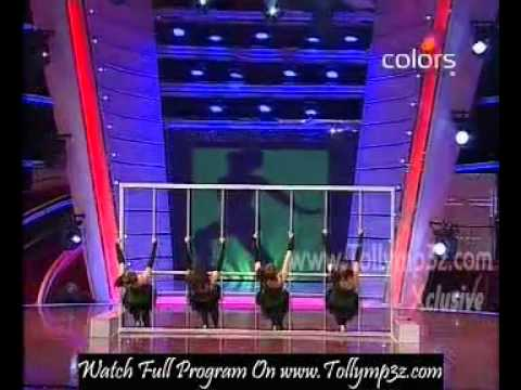 Chak Dhoom Dhoom Season 2 4th March 2011 Part 2 www Tollymp3z com