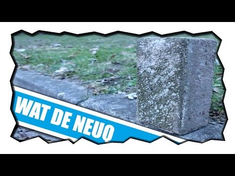 Wat de neuq 2?! Alfred de steen.
