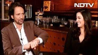 स्पॉटलाइट: फिल्म 'वॉडका डायरीज' पर केके मेनन और राइमा सेन ने की खास बातचीत - NDTVINDIA