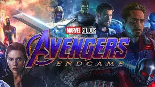 Avengers Endgame advance tickets in India are sold out, shows go house full; Endgame release date - ITVNEWSINDIA