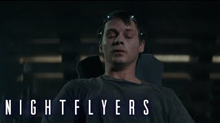 NIGHTFLYERS | Season 1, Episode 9: Mind Melt | SYFY - SYFY