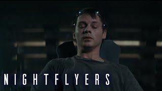 NIGHTFLYERS | Season 1, Episode 9: Mind Melt | SYFY - SYFY