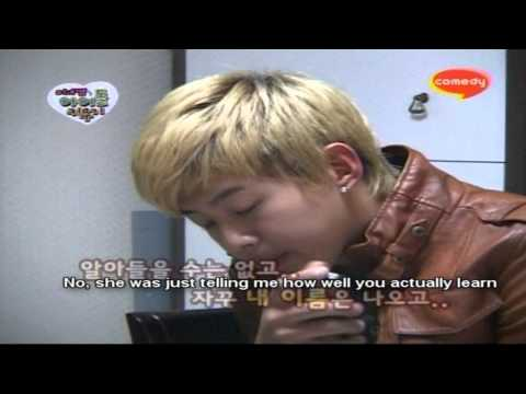 [ENG] Raising Idol [Dongho]ep 1-2