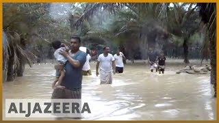 🇾🇪 Cyclone hits Yemeni island Socotra, 19 missing | Al Jazeera English - ALJAZEERAENGLISH