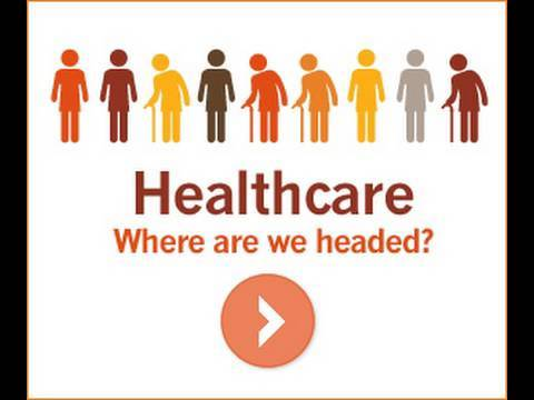 Healthcare - where are we headed?