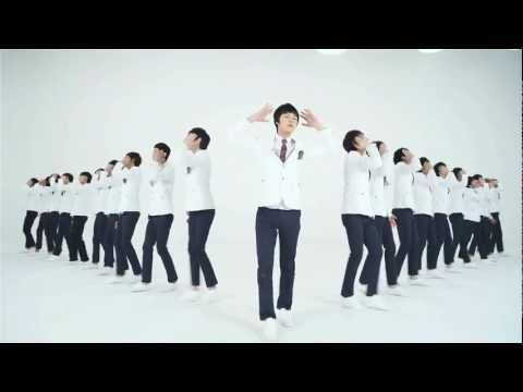 Apeace - Loverboy [Dance sketch].wmv