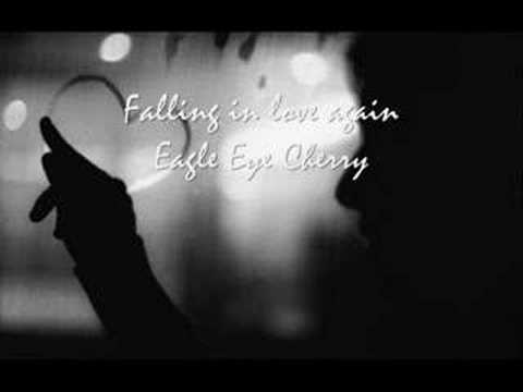 Eagle-Eye Cherry - First To Fall