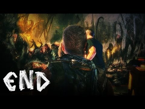 Spec Ops The Line - ENDING - Gameplay Walkthrough - Part 21 - Mission 15
