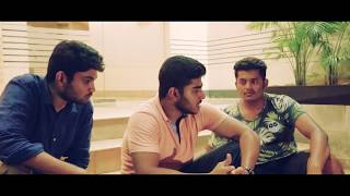 Vidyardi | Concept Teaser | Telugu Short Film | Directed by Pawan Reddy Ulindala - YOUTUBE