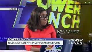 Nigeria's mining sector outlook - ABNDIGITAL