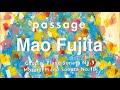 藤田真央 (Mao Fujita) 3rd Album「passage」pv Vol.2【第16回チャイコフスキー国際コンクール出場】