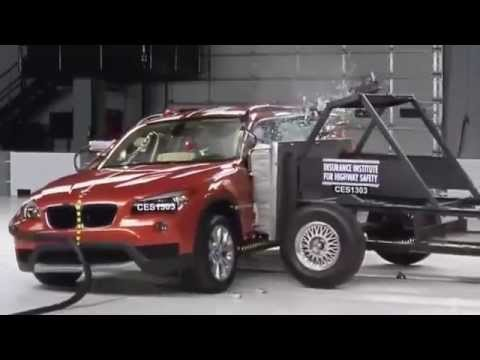 Crash Test 2 (BMW)