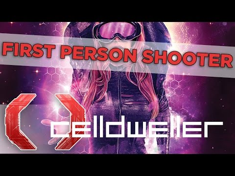 Celldweller - First Person Shooter