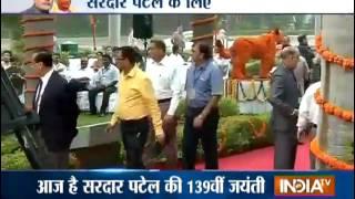 Live: PM Narendra Modi leads 'Run for Unity' on Sardar Patel's birth anniversary - INDIATV