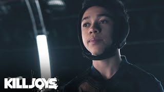 KILLJOYS | Season 4, Episode 6: Sneak Peek | SYFY - SYFY