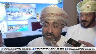 نافذة علي عمان | السياحة مستقبل التنمية | الأربعاء 11 نوفمبر 2015 م