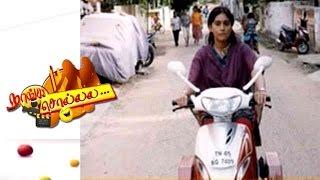 Glamorous Regina Cassandra – Naanga Solla – Peppers tv Tamil Cinema Gossip Show