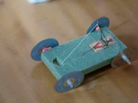 Mouse Trap Ultimate Mouse Trap Car