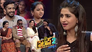 Patas 2 - Pataas Latest Promo - 15th July 2019 - Anchor Ravi, Varshini  - Mallemalatv - MALLEMALATV