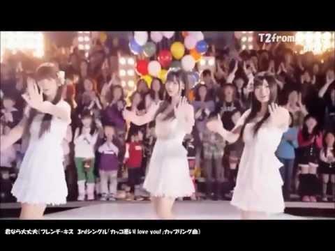 AKB SKE NMB HKT 全239曲 PV メドレー
