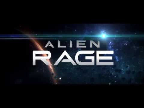 Alien Rage - Official Teaser [HD 1080P]