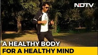 Healthy Body For A Healthy Mind: Fitness Tips By Reebok Coach - NDTV